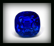 Sapphire in the Gemstone Library