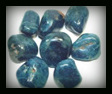 Apatite in the Gemstone Library