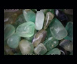 Fluorite in the Gemstone Library